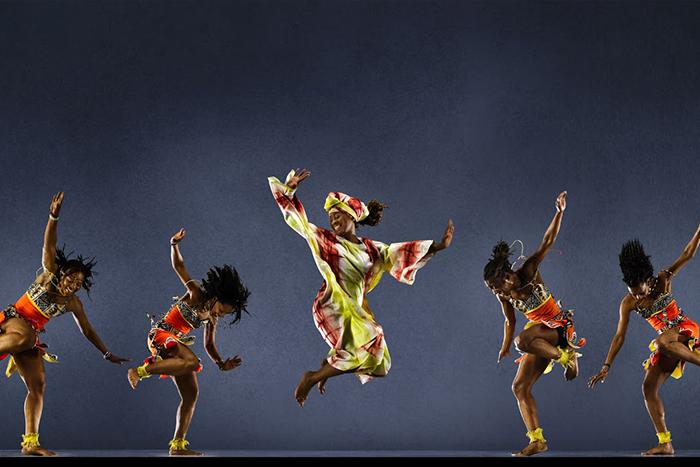 Biennale de la danse en Afrique : Marrakech abrite l'évènement du 22 au 27 novembre