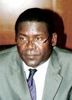 Pr Abdoulaye Diagne, directeur exécutif du Cres