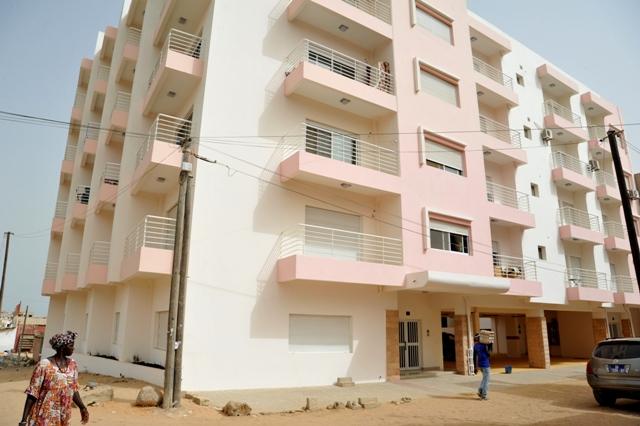 Habitat au Sénégal : Le gap de logements peut être résorbé si les moyens financiers sont donnés à la SN Hlm, selon Son PCA Amadou Moustapha Fall