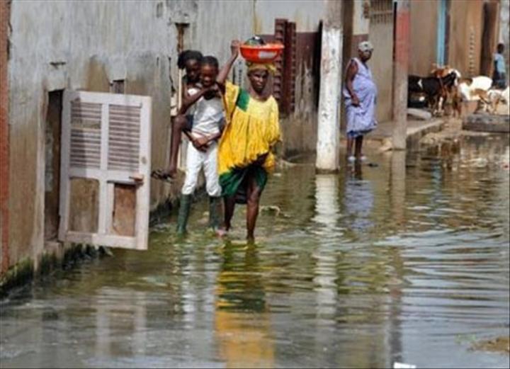 Une enveloppe de 8 milliards destinée à des projets de  restructuration de zones inondables à partir de 2014, selon Khadim Diop.