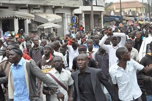 SENEGAL : Le PIDES  est un programme vecteur d'emplois pour les jeunes