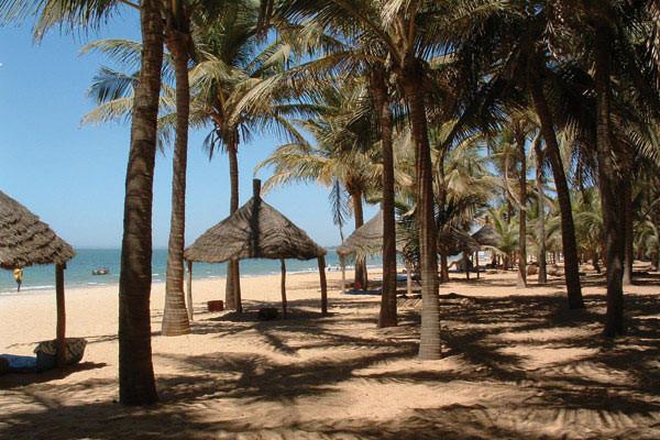 Senegal aldiana Aldiana de