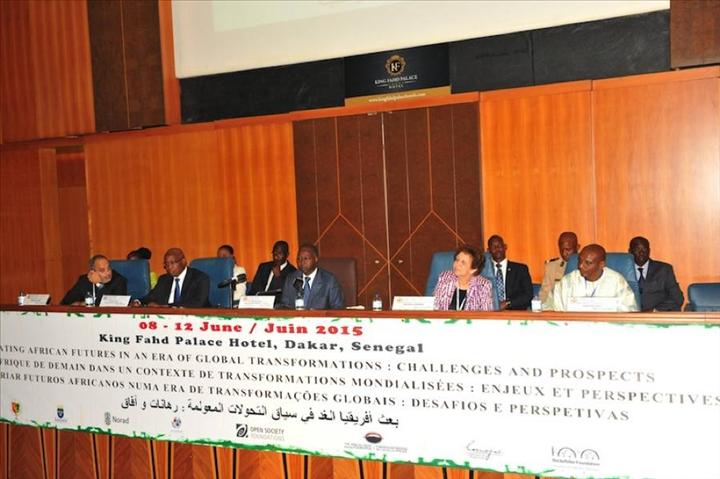 Afrique: La Ghanéenne Dzodzi Tsikata nouvelle présidente du CODESRIA