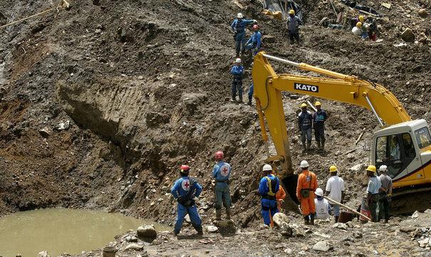 Sénégal : L'activité des industries extractives progresse de 2,9% au 2èmetrimestre 2015