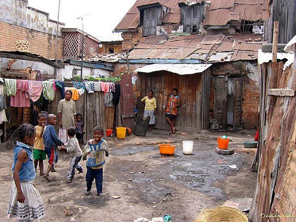 Nom De Ville Pauvre D Afrique