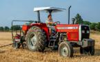 Agriculture : Massey Ferguson met dans le circuit de nouveaux tracteurs MF 300 Xtra