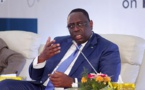 Conférence TICAD VI : Macky Sall à Nairobi