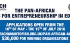 """Entreprenariat : JEADER en lice pour """"Entrepreneurship& Education Award"""""""
