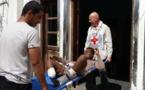 Grandeur et décadence des systèmes de santé au Moyen-Orient