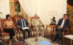 Coopération : L'Ile Maurice renforce son partenariat avec le Sénégal