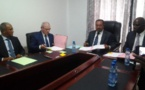 Energie : Le FGIS et le Groupe Eranove signent avec le Gabon deux conventions de concession pour deux centrales hydroélectriques au Gabon