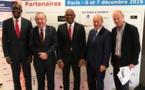 Forums Afrique-France de la jeunesse et de l'entrepreneuriat : Le philanthrope Tony Elumelu appelle à investir dans l'entreprenariat des jeunes du continent