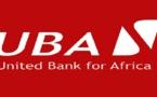 BANQUES : UBA enregistre un bénéfice de 237 millions de dollars  USD