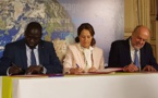 Mise en œuvre COP21 : L'AEME signe un accord de coopération avec l'ADEME de la France