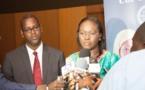 Marché financier : « Plus de 6 000 milliards de francs CFA levés en 18 ans », selon la directrice de CGF Bourse