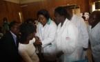 Sénégal : 3,2 millions de femmes  exposées au cancer du col de l'utérus