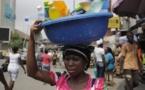 Afrique : Léger  redressement des apports privés et de l'aide en 2017