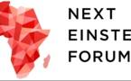 Education : Le Next Einstein Forum lance la toute première Semaine Africaine des Sciences au Sénégal
