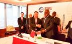 Encourager l'investissement en portefeuille chinois : La Brvm et la bourse de Shangai se donnent la main