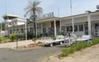 Transport aérien : Démarrage des travaux de réhabilitation de l'Aéroport de Ziguinchor