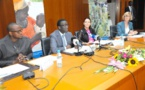 Revue annuelle conjointe:   L'Usaid a alloué 71 milliards au Sénégal