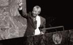 Crise dans le monde : António Guterres appelle à agir en s'inspirant de Nelson Mandela