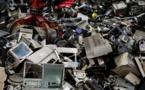 Déchets d'équipements électroniques: Un partenariat mondial pour aider les pays à faire face