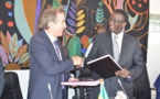 Signature de convention : L'AFD met à la disposition du Sénégal 32 milliards FCFA
