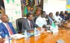 Train Express Régional : Amadou Ba annonce le bouclage du financement