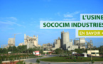 Cimenteries : Sococim Industries leader du marché  avec 58% des parts en 2016