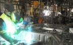 Sénégal : Poursuite de la baisse de la production industrielle en juillet