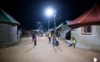 ÉNERGIE : Le taux d'accès à l'électricité en Afrique jugé très faible