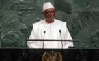 Pour le Mali, la dégradation de la situation sécuritaire au Sahel constitue toujours une menace réelle pour la paix