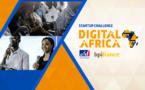 Innovation : Lancement de la nouvelle édition de Digital Africa
