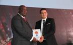Distinction : Tigo Business , entreprise la plus innovante des Télécoms