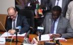 CONVENTION DE FINANCEMENT POUR L'AGRICULTURE DANS LA VALLÉE DU FLEUVE :  L'Afd injecte 21 milliards au Sénégal