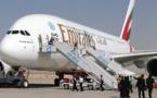 Transports aériens : Emirates célèbre son 100ème A380 avec des tarifs promotionnels