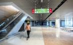 Transport aérien : Macky Sall veut l'ouverture de l'Aéroport  Blaise Diagne en décembre