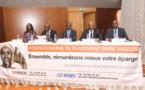 Vulgarisation de la culture financière et boursière: La BNDE, CGF Bourse et CGF Gestion se donnent la main avec le FCP BNDE Valeurs