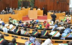Loi des finances : Macky Sall souhaite un bon déroulement du vote du budget