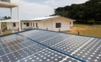 PROGRAMME ENSEIGNEMENT SUPÉRIEUR POUR LES ENERGIES RENOUVELABLES : L'Allemagne donne 4 valises pédagogiques aux universités sénégalaises concernées