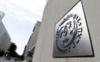 Financements : Les engagements des pays membres du FMI totalisent environ 450 milliards de dollars