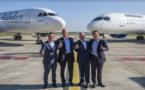 Transport aérien : Airbus et Bombardier annoncent un partenariat dans le cadre du programme C Series