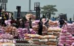 Sénégal : Augmentation du Kilogramme de riz parfumé  de 0,5%en septembre