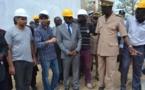 Pêche : Oumar Guèye veut la livraison du quai de Soumbédioune en février 2018