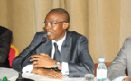 Serge Marie N'Guessan, Responsable Pays Bureau de la BAD au Sénégal : « Il faudra que l'Afrique trouve d'importantes ressources pour financer son développement »