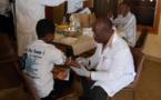 VIH : L'Afrique de l'Ouest et du Centre en retard sur la riposte mondiale