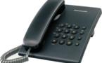 Téléphonie : Le parc de lignes de téléphonie fixe en baisse au troisième trimestre