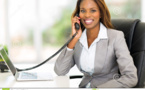 Téléphone fixe : 53,25 millions de minutes d'appels au troisième trimestre
