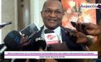 Abdou Ndéné Sall, Ministre délégué auprès du ministre des Infrastructures revient sur l'importance des Infrastructure au Sénégal